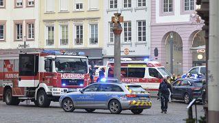 Nova tragédia na Alemanha