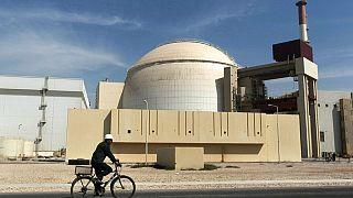 A busheri atomreaktor