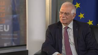 بوريل ليورونيوز: من يقف وراء اغتيال فخري زاده يريد تصعيد النزاع وهدم الاتفاق النووي