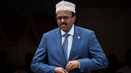 Regain de tensions entre la Somalie et le Kenya
