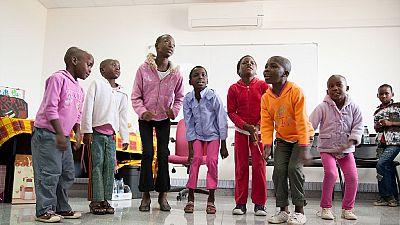 """VIH : """"L'Afrique accède au meilleur traitement au monde pour les enfants"""""""