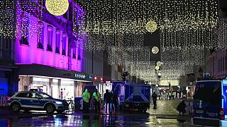 Trier am 1. Dezember 2020