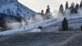 Αντιπαράθεση για τα χιονοδρομικά κέντρα: Να ανοίξουν ή όχι;