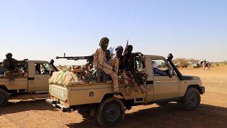 Mali : l'opération ''Ménaka Sans Armes'' rassure la population