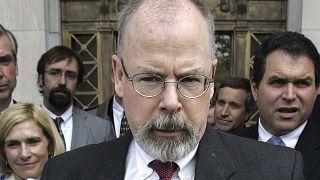 المدّعي العام الفدرالي الأمريكي جون دورهام