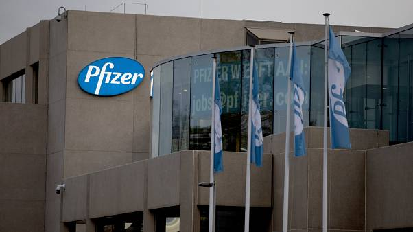 UK Approves Pfizer/BioNTech Coronavirus Vaccine