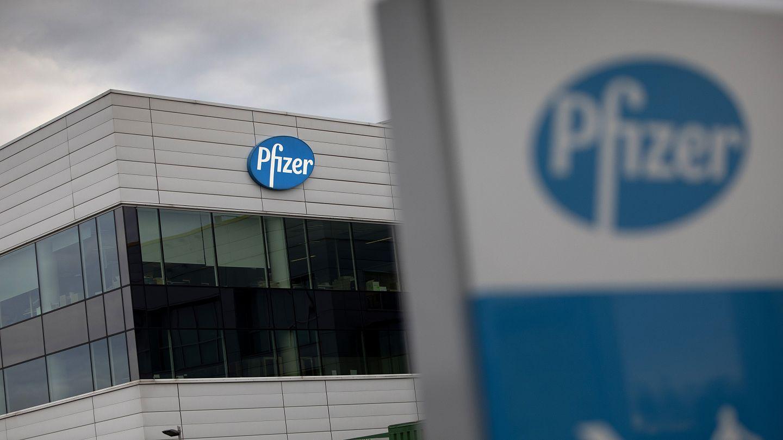 İngiltere, Biontech/Pfizer aşısının yaygın kullanımına onay veren ilk ülke  oldu | Euronews