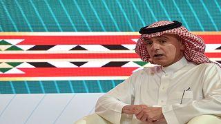 وزير الدولة السعودي للشؤون الخارجية عادل الجبير