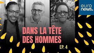 Table ronde de la masculinité au Burundi. Episode 2
