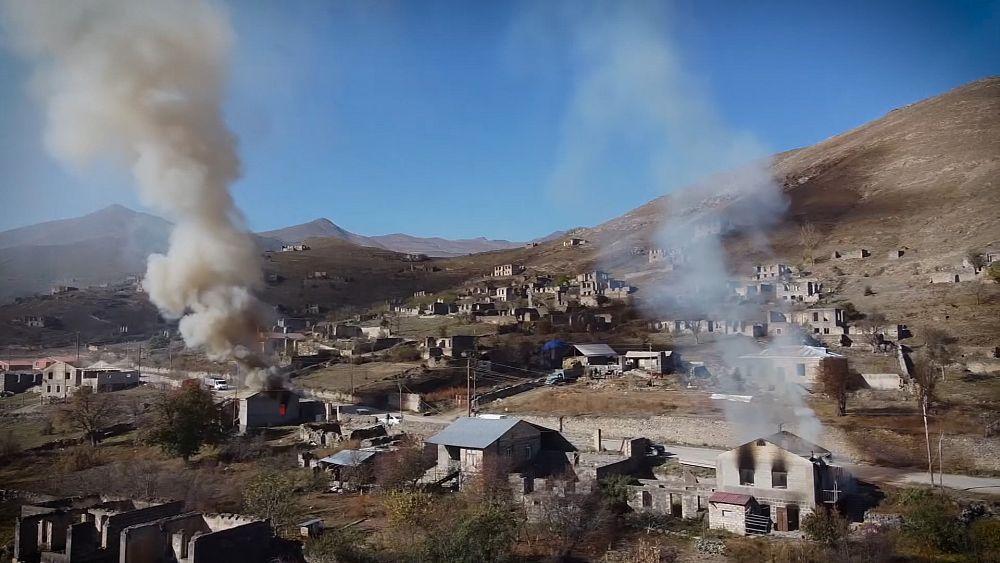 Il conflitto del Nagorno-Karabakh e le influenze russo-turche in una regione strategica