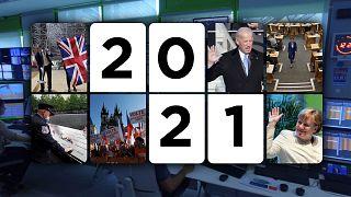 Ausblick 2021: Das Jahr des Wissensaustauschs