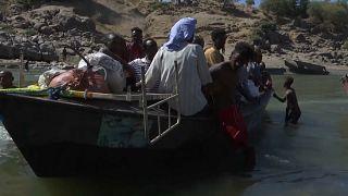 Confine Etiopia-Sudan
