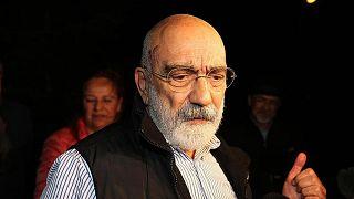 Gazeteci yazar Ahmet Altan