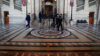 محكمة باريس