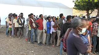 UN granted ''unrestricted'' access to Tigray