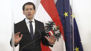 Il cancelliere austriaco