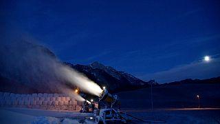 Skigebiet Abtenau im Lammertal