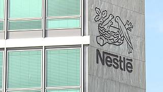 Nestlé, Cargill ask U.S top court to stop child labor lawsuit