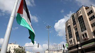 Kudüs'e 30 kilometre mesafede Filistin'e ait El Halil şehri