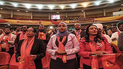 Le gouvernement éthiopien annonce la reddition d'une responsable du TPLF