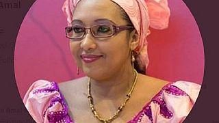 Cameroon's Djaïli Amadou Amal Wins Prestigious French Literary Award