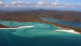 الحاجز المرجاني في أستراليا