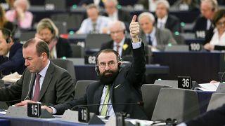 József Szájer MEP European Parliament