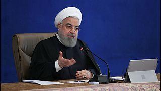 حسن روحانی، رئيس جمهوری ایران