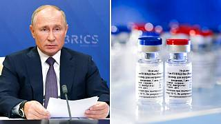 دستور ولادیمیر پوتین برای آغاز واکسیناسیون در برابر «کووید ۱۹» در روسیه