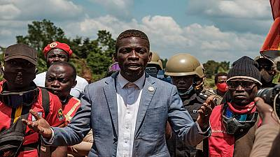 Uganda's embattled Bobi Wine to resume campaigns
