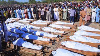 کشتار کشاورزان نیجریه به دست بوکوحرام