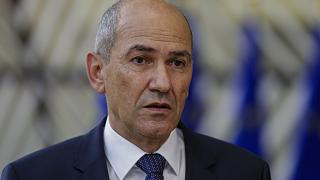 Prime Minister Janez Janša has previously been a critic of the Slovenian Press Agency.