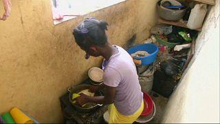 OIT : plus de 40 millions de personnes victimes d'esclavage en 2020