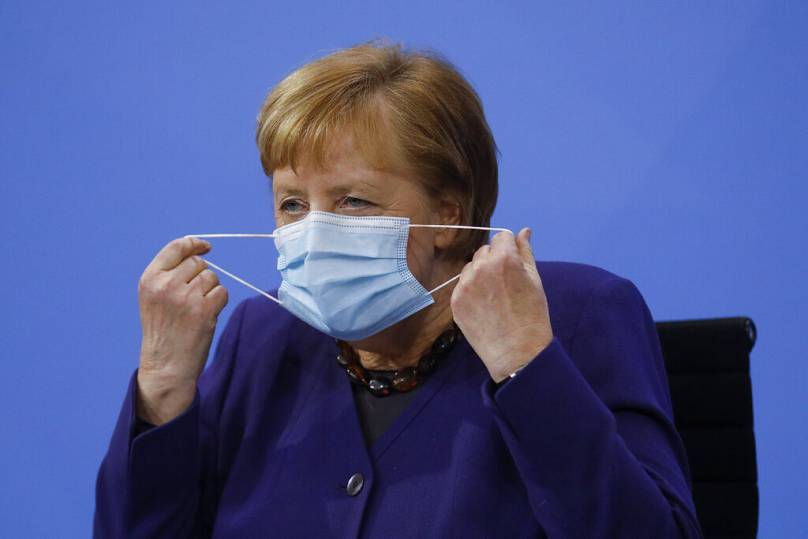 Markus Schreiber/Copyright {yr4} The Associated Press. All rights reserved