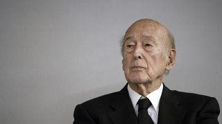 Valéry Giscard d'Estaing, ancien président français (1926-2020)