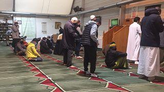مسجد بانتان في فرنسا