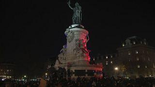 Французское государство от имени Республики начинает наступление против радикального исламизма (архив)
