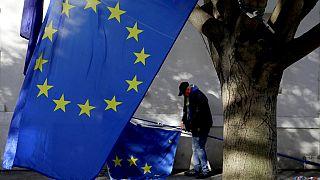 دول الاتحاد الأوروبي تبدي  قلقها من تصاعد معاداة السامية