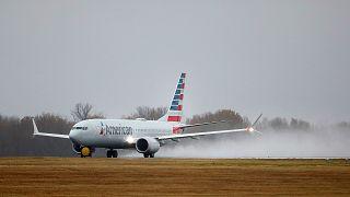 Boeing-737 Max снова в небе