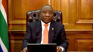 COVID-19: Ramaphosa announces measures to curb second wave