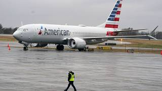 Controversial Boeing 737 MAX Aircraft is Back on the Runway