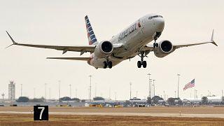 Le 737 MAX est de retour dans les airs