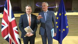 Εμπορική συμφωνία Λονδίνου και Βρυξέλλων - Κραυγή αγωνίας από τους ψαράδες
