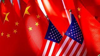 پکن احتمال ممنوعیت ورود اعضای حزب کمونیست چین به آمریکا را محکوم کرد