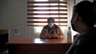 أزمة كوفيد-19 تفاقم المشاكل النفسية في مخيمات النازحين بالعراق