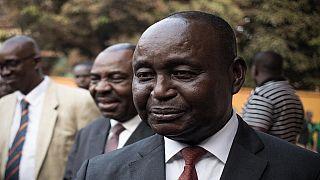 C.A.R's ex-president François Bozizé barred from Dec. Polls