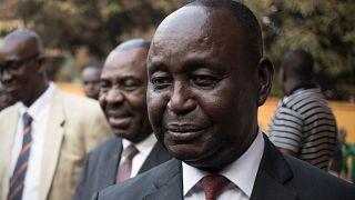 Centrafrique : François Bozizé ne sera pas candidat