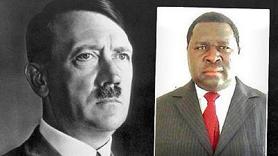 Insolite : Adolf Hitler élu en Namibie