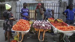 Dire Warnings of Growing Food Crisis in West Africa