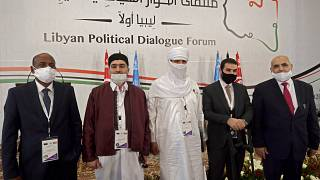 Deep division undermines Libyan political dialogue